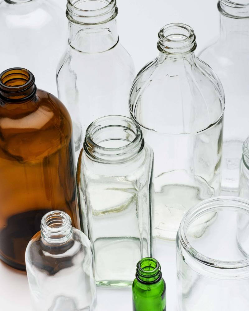 Shop Glass Containers Products