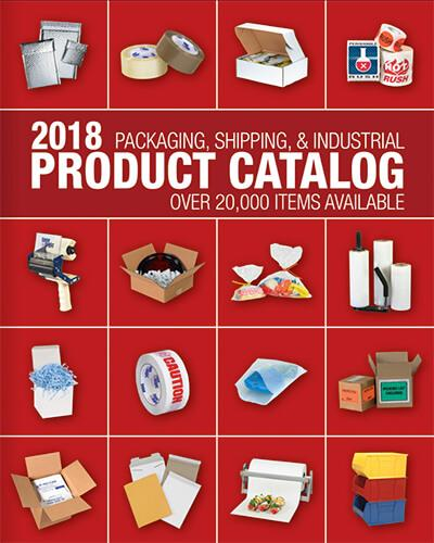 Packaging Supplies Catalog