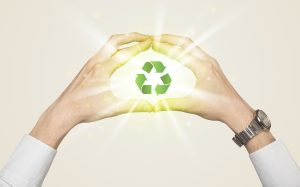 post industrial resin may be the best green option for your product packaging