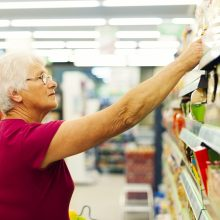 Trend Watch: Time For Senior-Friendly Packaging