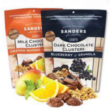 Case Study: Sanders' Sweet Success with Food Pouches
