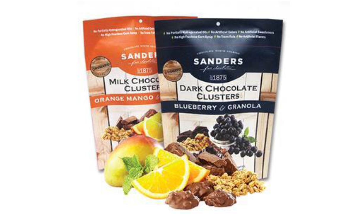 Food Pouches Case Study: Sanders' Sweet Success with MJS   Blog