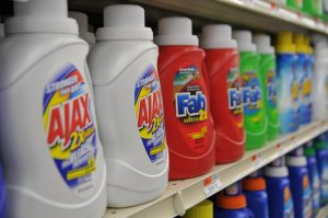 How will you stand out on the shelf with your laundry detergent packaging?