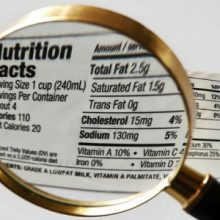 10 New FDA-Compliant Nutrition Facts Label Changes to Start Adopting Today