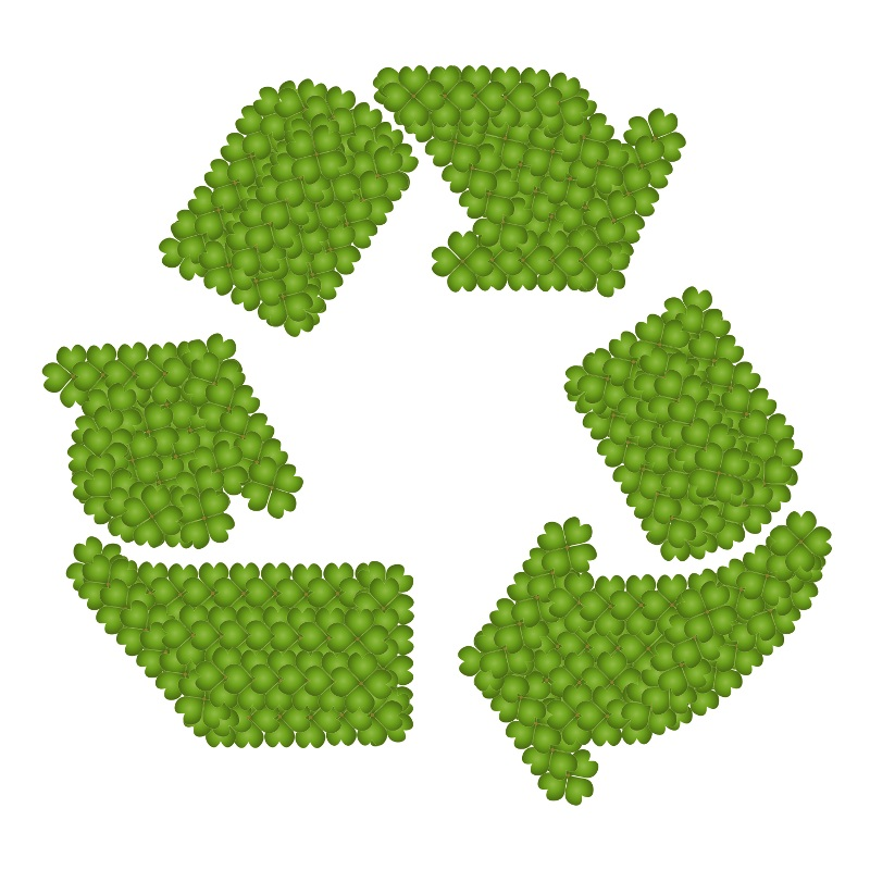 Go Green with sustainable packaging ideas from MJS Packaging