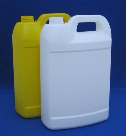 HDPE F-Style Containers Are a Versatile Option Featured Image