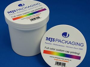 Advantages of Full-Color Digitally Printed Closures