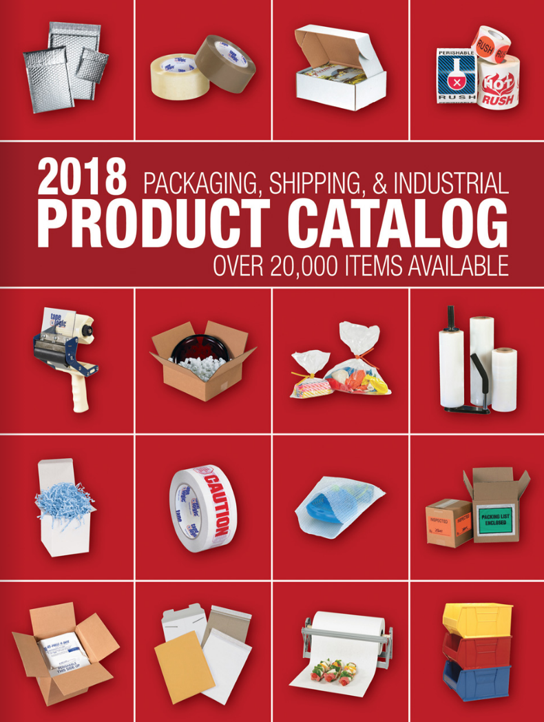mjs packaging product catalog