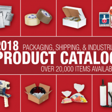 Packaging Supplies | MJS Packaging A One-Stop-Shop