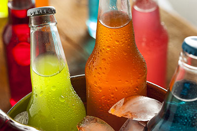 Key Benefits of Glass Bottles to Package Food and Beverage Items Featured Image
