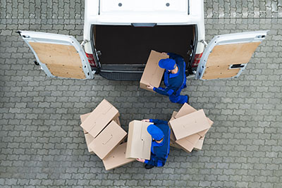 Truck Unloading Industry Issues