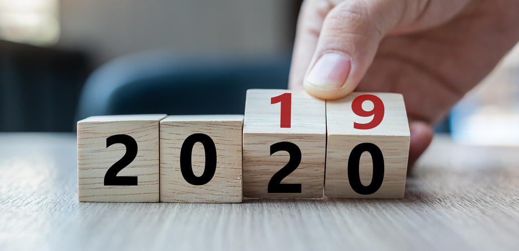 2020 Packaging Resolutions Featured Image