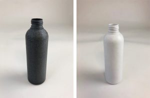 Granite and stone packaging bottles | Packaging Material Finishes