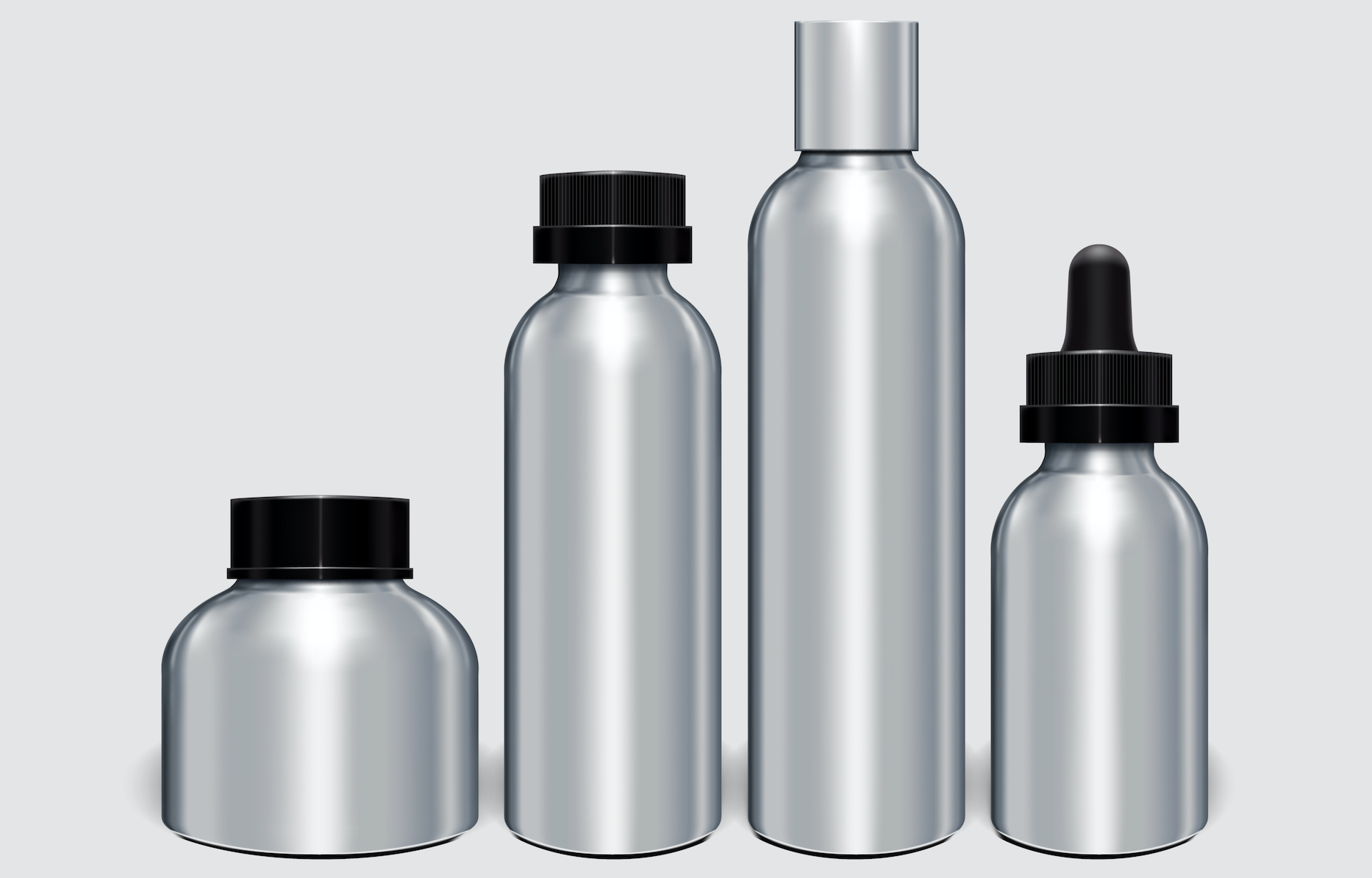 A Guide to Aluminum Bottles Featured Image