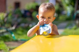 The Growth of Flexible Packaging